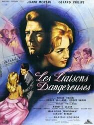 Опасные связи    / Les liaisons dangereuses