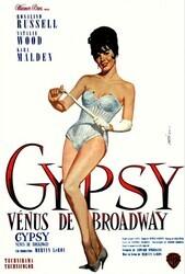 Джипси    / Gypsy