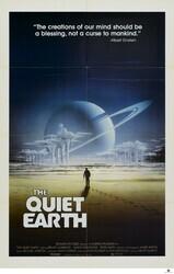 Тихая Земля    / The Quiet Earth