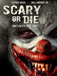 Бойся или умри / Scary or Die