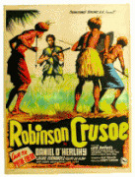 Робинзон Крузо    / Robinson Crusoe