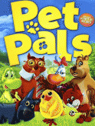 Любимые приятели    / Pet Pals