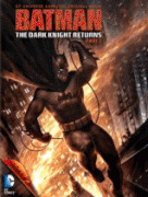 Темный рыцарь: Возрождение легенды. Часть 2    / Batman: The Dark Knight Returns