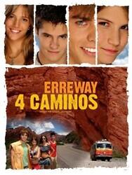 Четыре дороги    / Erreway: 4 caminos