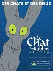 Кот раввина    / Le chat du rabbin