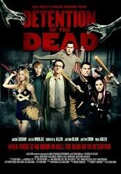 Задержание мертвых    / Detention of the Dead
