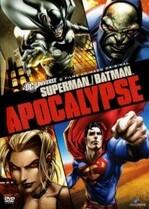 Супермен/Бэтмен Апокалипсис
