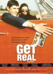 Будь собой    / Get Real