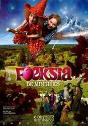 Фуксия – маленькая ведьма    / Foeksia de miniheks