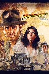 Индиана Джонс: В поисках утраченного ковчега    / Raiders of the Lost Ark