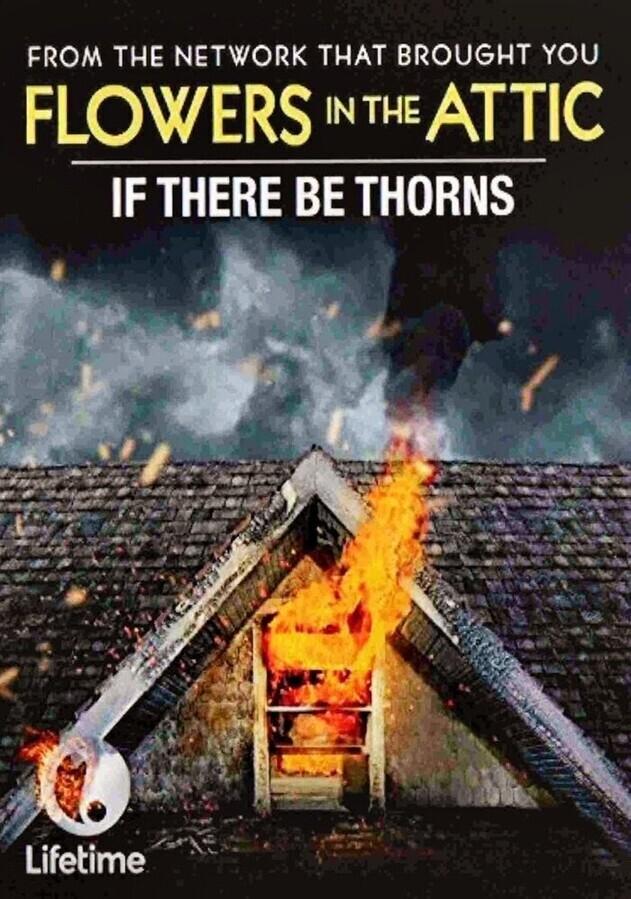 Сквозь тернии / If There Be Thorns