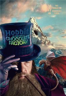 Хоббит и шоколадная фабрика