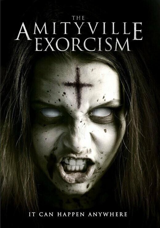 Амитивилль: Экзорцизм / Amityville Exorcism