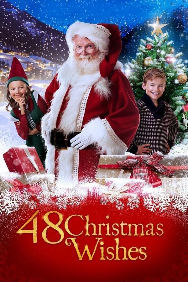 48 рождественских желаний / 48 Christmas Wishes