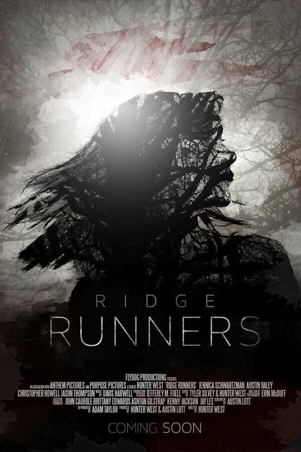 Бегущие по краю / Ridge Runners