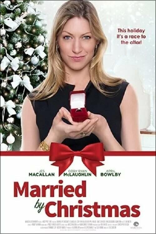 Выйти замуж до Рождества / Married by Christmas