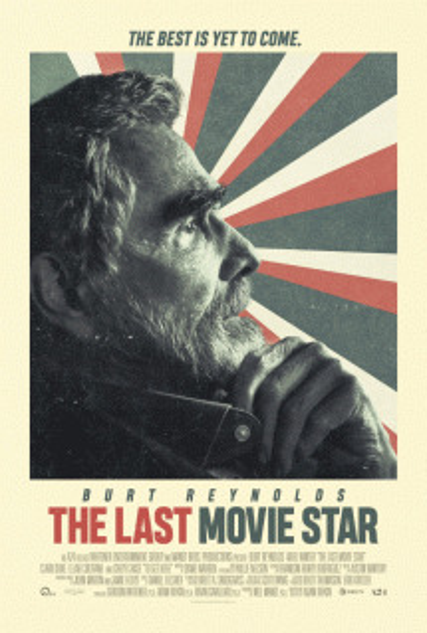 Последняя кинозвезда / The Last Movie Star