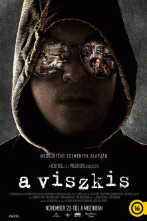 Грабитель Виски / A Viszkis