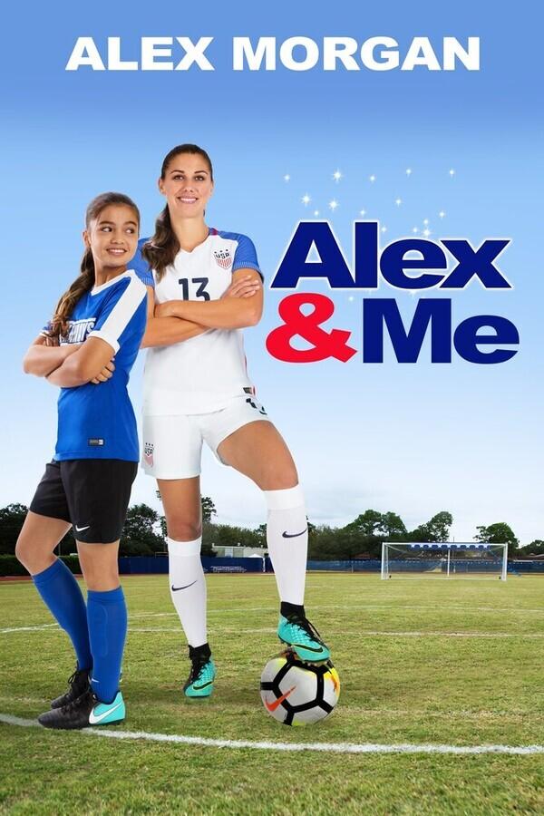 Алекс и я / Alex & Me