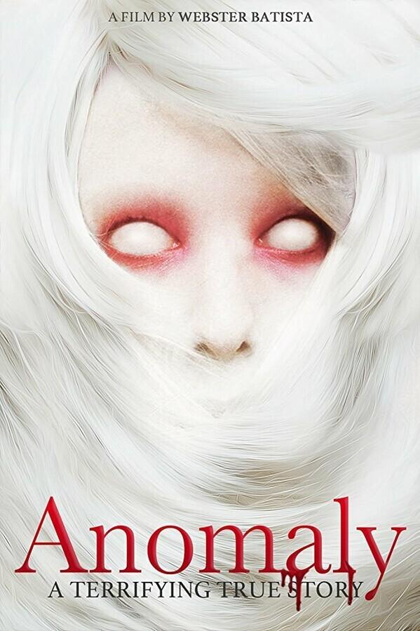 Аномалия / Anomaly