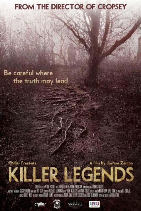 Легендарные убийцы / Killer Legends