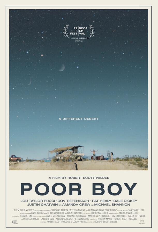 Бедный мальчик / Poor Boy