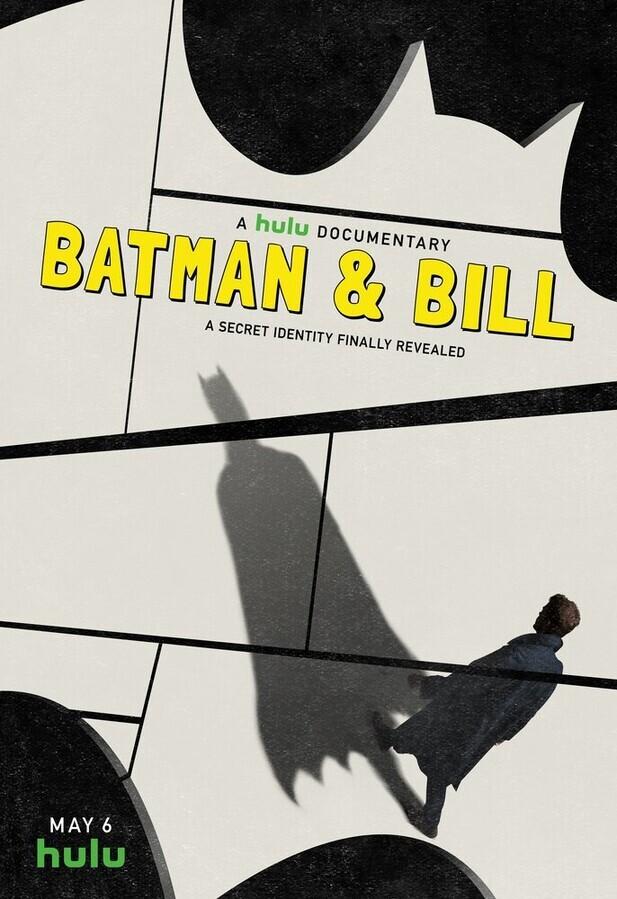 Бэтмен и Билл / Batman & Bill