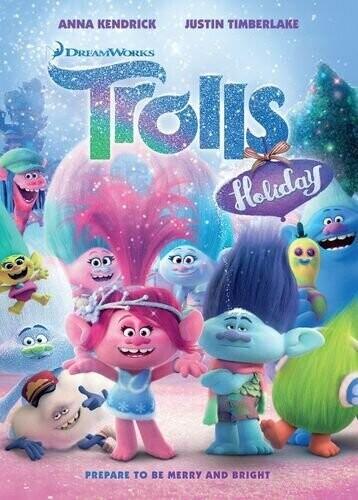 Праздник Троллей / Trolls Holiday