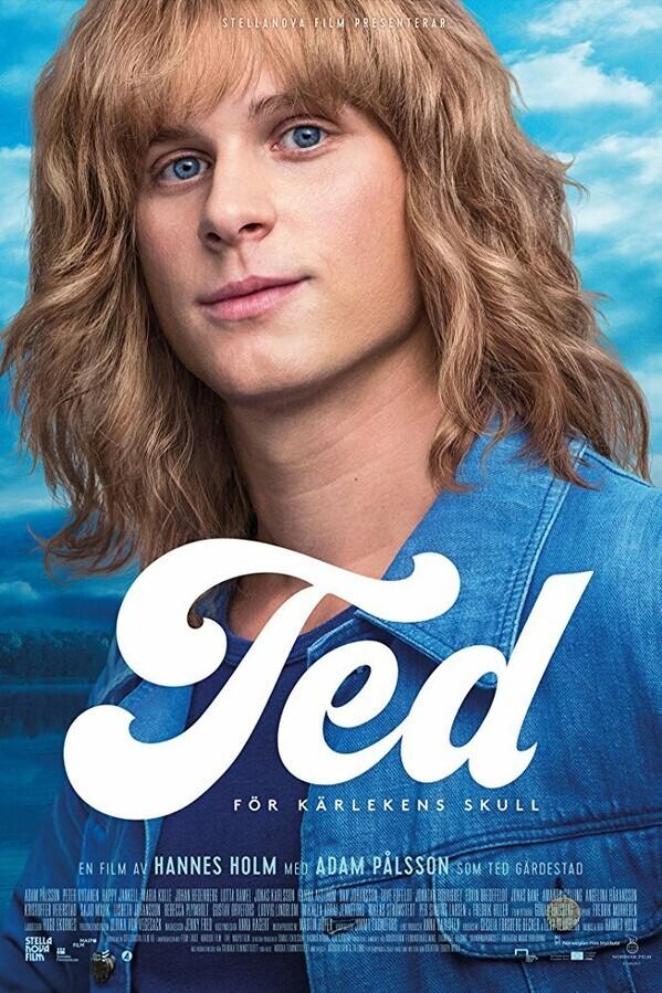 Тед - покажи мне любовь / Ted - För kärlekens skull
