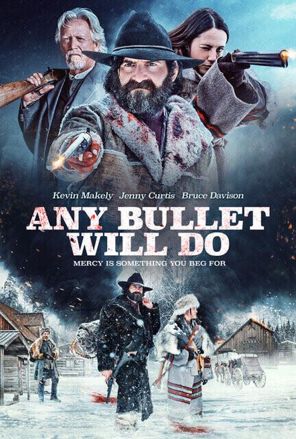 Сойдёт любая пуля / Any Bullet Will Do