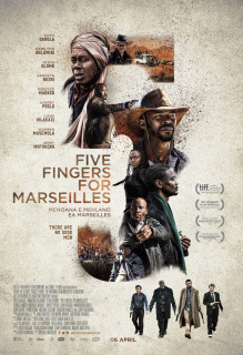 Пять пальцев для Марселя / Five Fingers for Marseilles