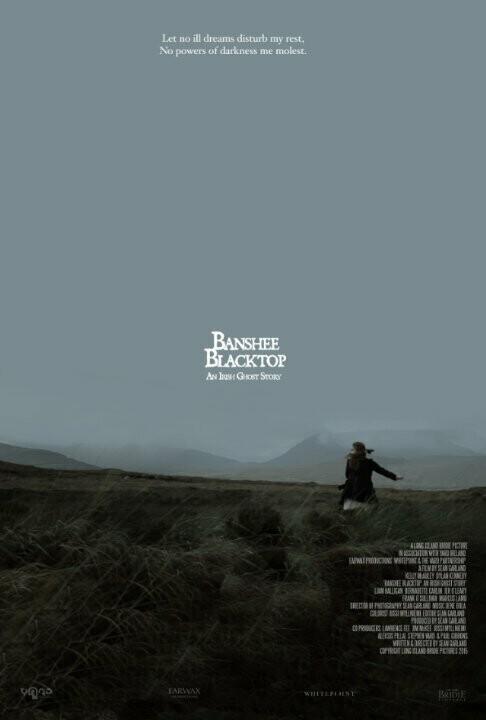 Баньши: история ирландских призраков / Banshee Blacktop, an Irish Ghost Story