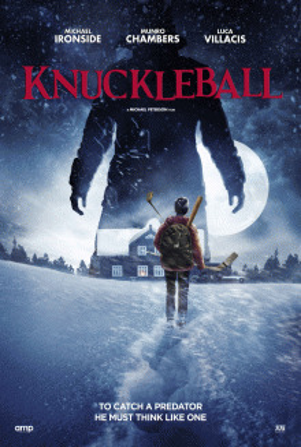 Наклбол / Knuckleball