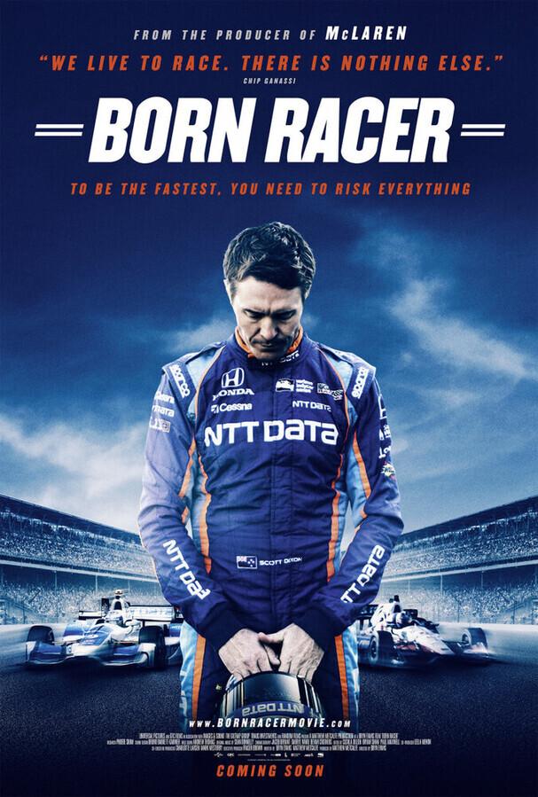 Прирожденный гонщик / Born Racer