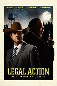 Судебный процесс / Legal Action