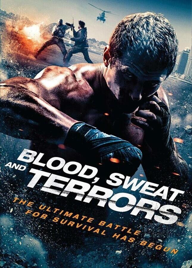 Кровь, пот и ужасы / Blood, Sweat and Terrors