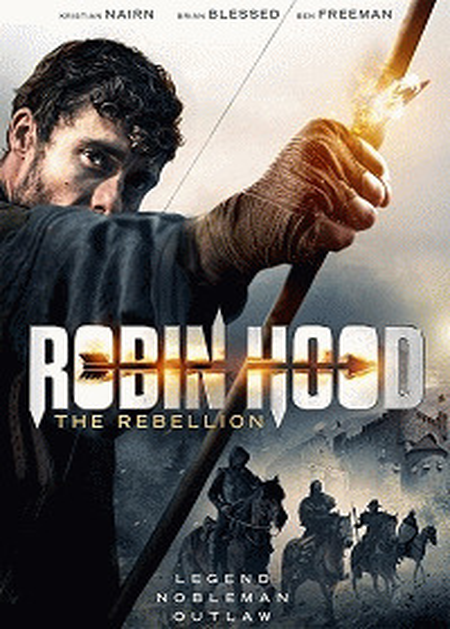 Робин Гуд: Восстание / Robin Hood The Rebellion