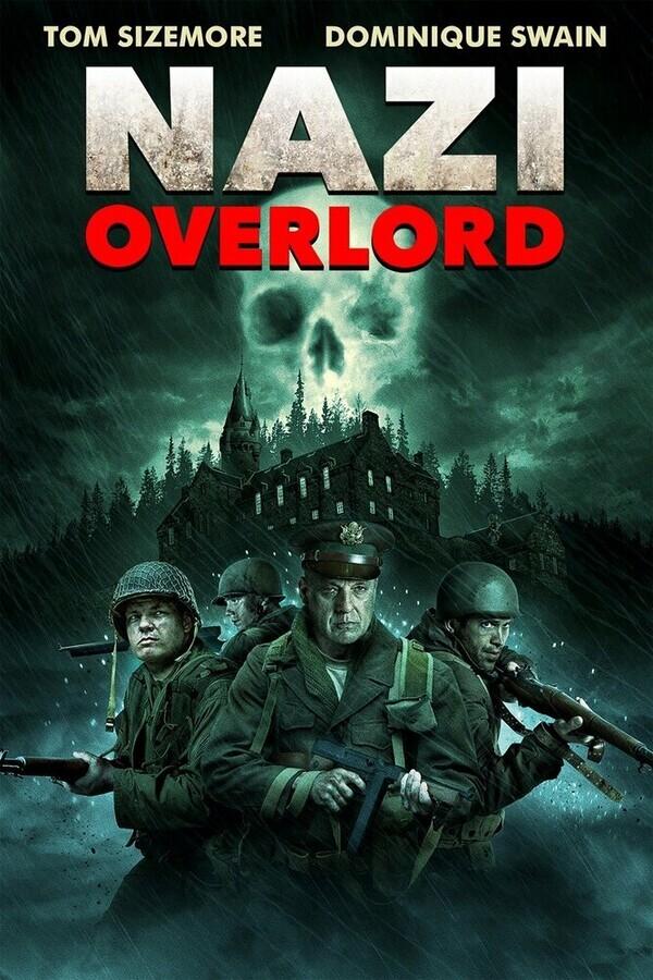 Нацистский Повелитель / Nazi Overlord