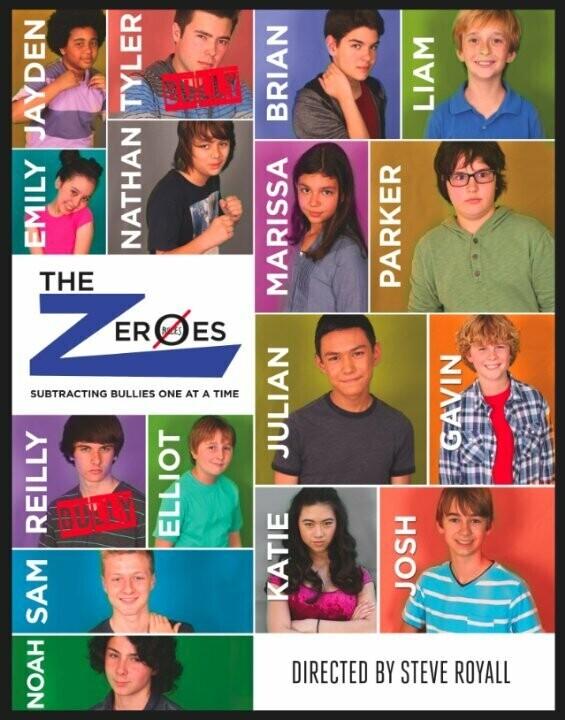 Нолики / The Zeroes