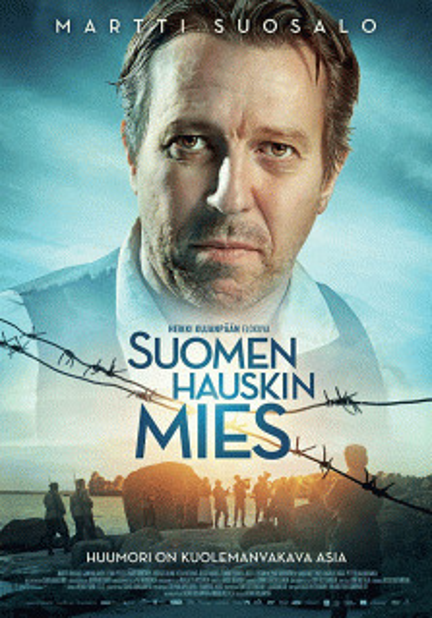 Смейся или умри / Suomen hauskin mies