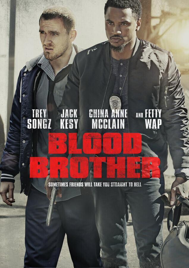Скачать фильм кровные братья 2018г на телефон или планшет бесплатно.