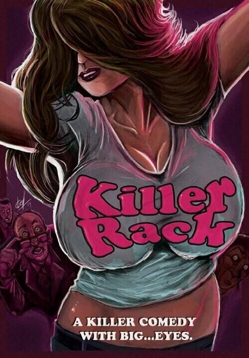 Грудь-убийца / Killer Rack
