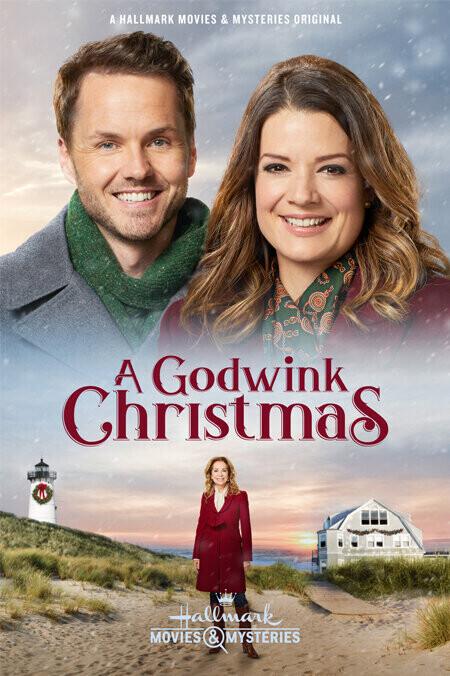 Бог подмигнул в Рождество / A Godwink Christmas