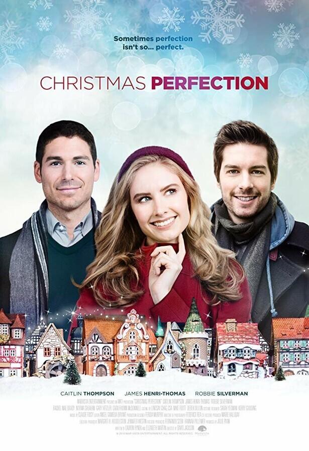 Идеальное Рождество / Christmas Perfection