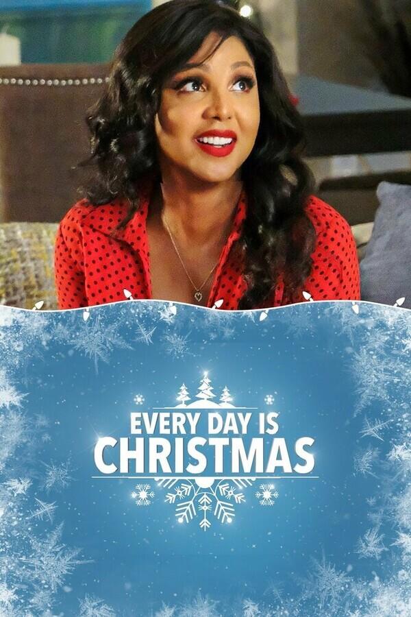 Каждый день Рождество / Every Day is Christmas