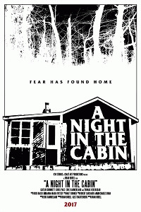 Хижина / A Night in the Cabin
