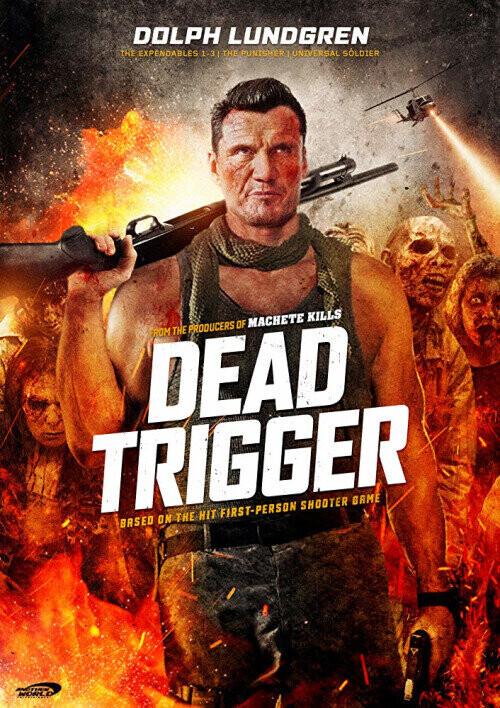 Осечка / Dead Trigger