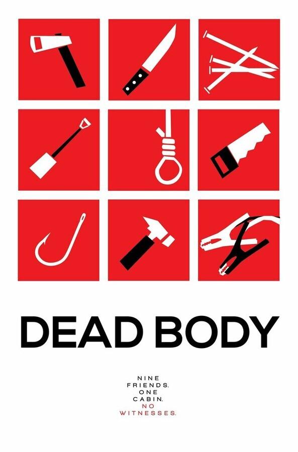 Мёртвое тело / Dead Body