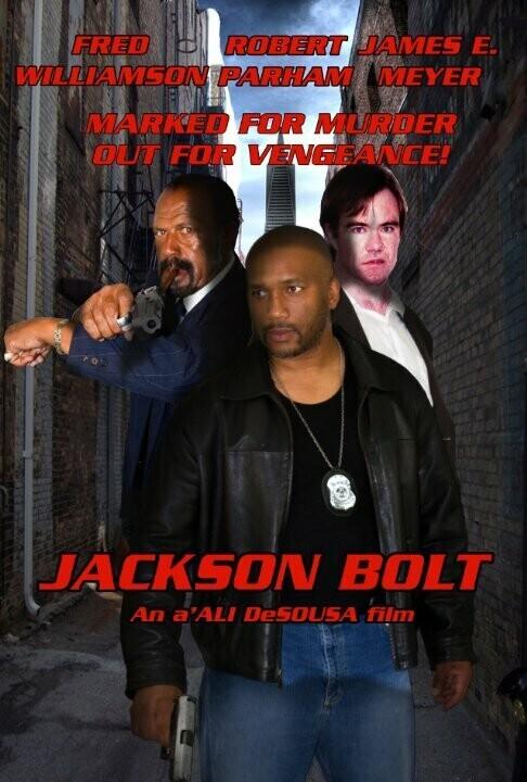 Джексон Болт / Jackson Bolt