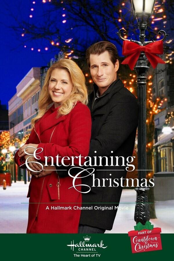 Как отпраздновать Рождество / Entertaining Christmas